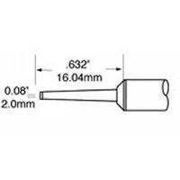 Chisel Cartridge  Long Reach  1 57mm 60 SFP CHL20