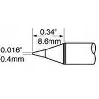 Conical Cartridge  0 4mm  0 016  SFP CN04