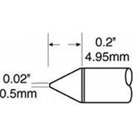 Conical Cartridge  0 5mm  0 02  SFP CN05