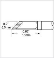 Knife Cartridge  5mm  0 197  SFP DRK50