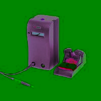 Dual Simultaneous Solder Rework System MX 5220
