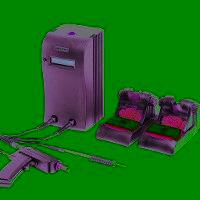 Dual Simultaneous Solder Rework System MX 5251
