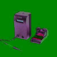 MX 500AV Advance Soldering System MX 500AV