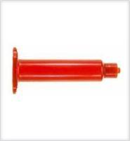 700 Barrel 5cc Dark Amber  Qty 50 905 D