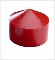 700 Piston 5cc Straight Wall Red Qty 50 905 SWR