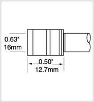 Tweezer Cartridge  Blade  15 75mm PTTC 605