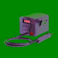 Programmable Hot Air Convection Tool HCT 1000