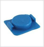 700 End Cap  30 55cc Blue  Qty 50 93055 ECB