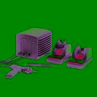 System  MFR Solder Desolder MFR 1351
