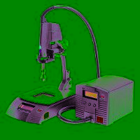 Modular Rework System  Advanced MRS 1100A