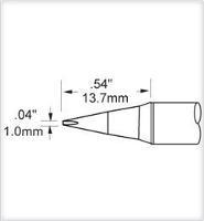 Chisel Tip  1mm  0 04    Original SCV CH10AR