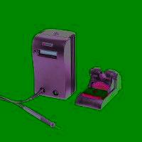Soldering   Rework System MX 500S