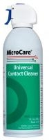 Universal Contact Cleaner 10 5oz Aerosol MCC CCH10A