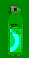 General Purpose Dust Remover  14 oz MCC DST14A