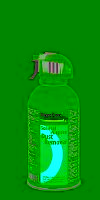 General Purpose Dust Remover 360  8 oz MCC DST08A
