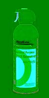General Purpose Dust Remover  14 oz MCC DSTZ14