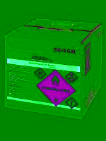 Alcohol Enhanced Flux Remover  ProClean MCC PROP