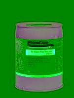 No Clean Flux Remover  VeriClean MCC DC1G
