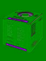Reflow Oven Cleaner  1 Gallon Minicube MCC ROCG
