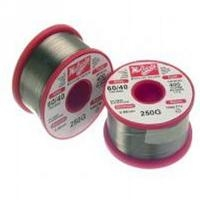 Sn60 Wrap370  015 Wire Solder MM01019