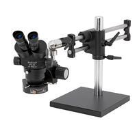 6 5 Stereo Zoom Microscope TKPZ F