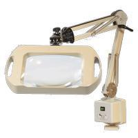 7 5 x 6 25  Rectangular Magnifier 71300