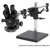 ProZoom  4 5 Stereo Zoom Microscope TKSZ LV2