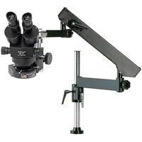 ProZoom  4 5 Stereo Zoom Microscope TKSZ FA LV2