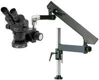 6 5 Stereo Zoom Microscope TKPZ FA LV2
