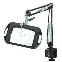 7 5 x 6 25  Rectangular Magnifier 72400 B