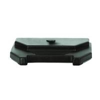 Heavy Cast Iron Weighted Base 11458 B