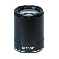2x Plan APO Auxiliary lens EZ OB 200