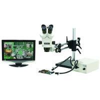 Trinocular Zoom Microscope System TKMZ 8TR