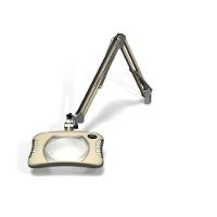 7 x 5 25  Rectangle LED Magnifier 82400 4