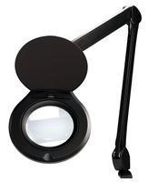 Accu Lite  5  Round LED Magnifier ALRO5 45 B