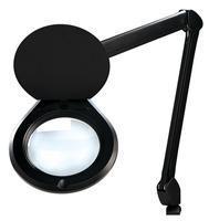 Accu Lite  6  Round LED Magnifier ALRO6 45 B