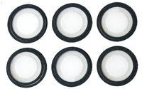 6pc  Frosted Diffuser Kit 13226