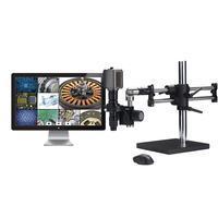 Modular High Magnification Inspection TKVZ LV2