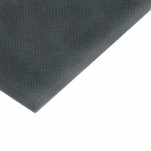 Ortho-Mat PTMA363634 BLACK