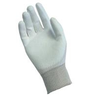 Low Lint Knit Gloves   Large C125 L
