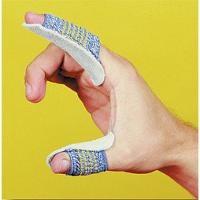 Leather Finger Guards  Large 14314 L