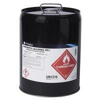 Isopropyl Alcohol 99   5G Metal Pail 231000099PL05M