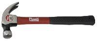 20 oz  Curved Clase Fiberglass Hammer 11405