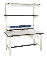 ESD Work Bench in a Box  72  x 30 BIB4
