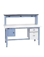 ESD Technician Work Bench  60  x 30 BIB12