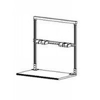 Basic Organizer  60 W x 38 H 8542