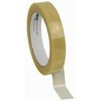 Clear ESD Tape   3 4  x 72 Yds  3  Core 46924