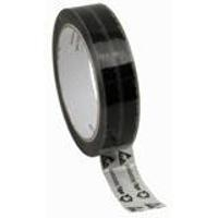 Clear ESD Tape with Symbols   1 46929