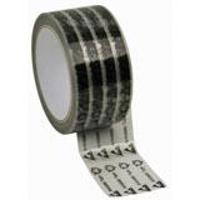 Clear ESD Tape with Symbols   2 46930
