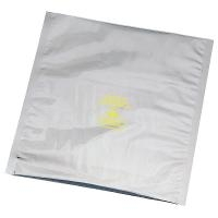 Statshield Metal Out Bag   6  x 10 48753